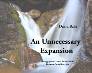Front cover of An Unnecessary Expansion